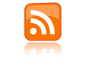 Universal Symbol for an RSS Feed